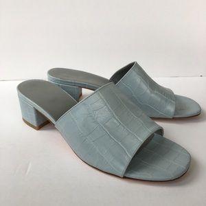 Maryam Nassir Zadeh Sophie slide sandal
